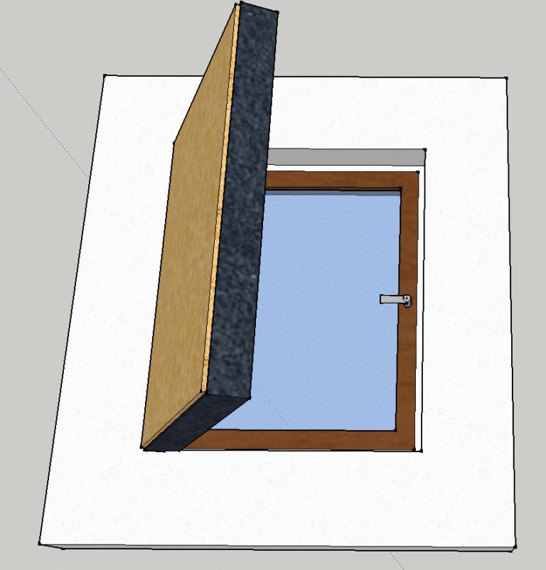 Bekannt Nachträglicher Schallschutz für Fenster - Schalldämmung erklärt QU36