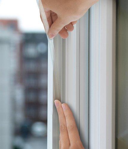 Häufig Nachträglicher Schallschutz für Fenster - Schalldämmung erklärt AF78