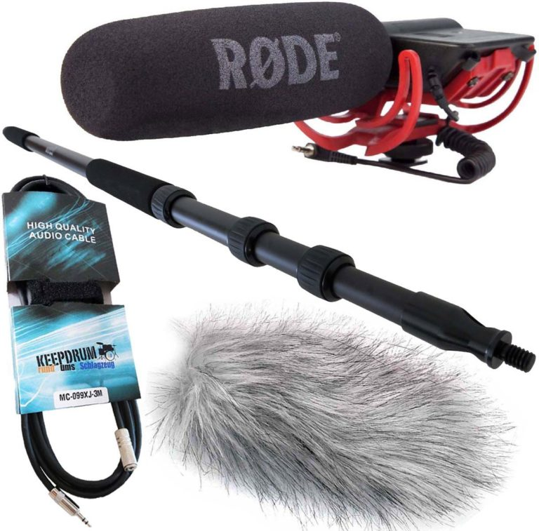 Videomic-bundle